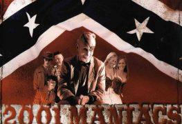 """Plakat von """"2001 Maniacs"""""""