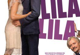 "Plakat von ""Lila, Lila"""