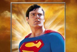 """Plakat von """"Superman IV - Die Welt am Abgrund"""""""