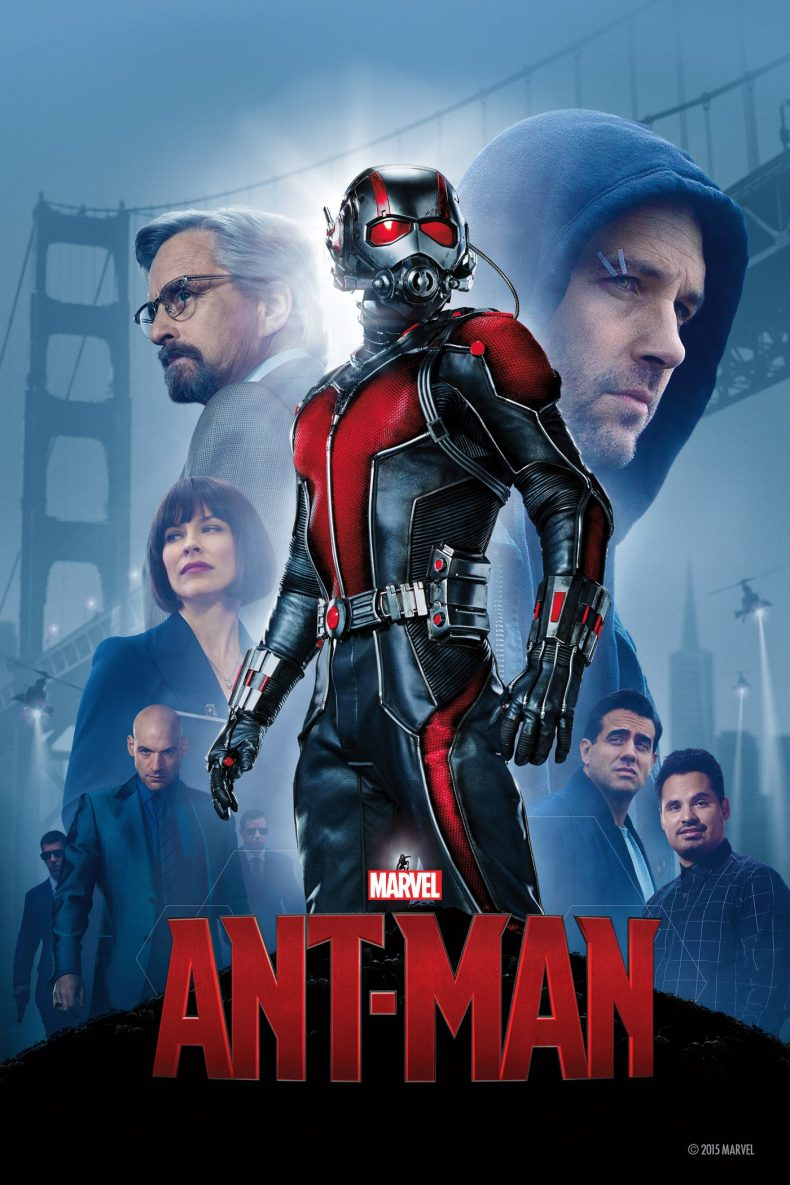 """Plakat von """"Ant-Man"""""""
