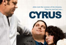 """Plakat von """"Cyrus - Meine Freundin, ihr Sohn und ich"""""""