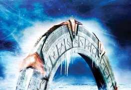 "Plakat von ""Stargate: Continuum"""