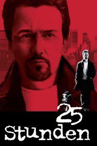 """Plakat von """"25 Stunden"""""""