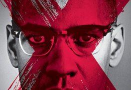 """Plakat von """"Malcolm X"""""""