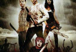 """Plakat von """"Zombieworld"""""""