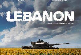 """Plakat von """"Lebanon"""""""