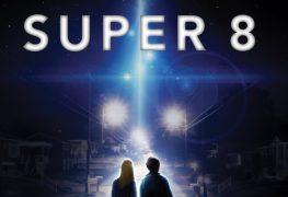 """Plakat von """"Super 8"""""""