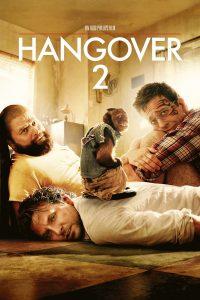 "Plakat von ""Hangover 2"""