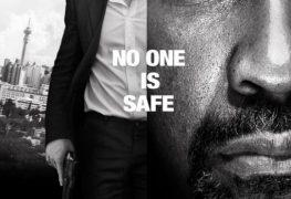 """Plakat von """"Safe House"""""""