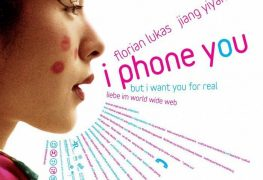"Plakat von ""I Phone You"""