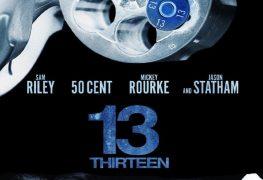 """Plakat von """"13"""""""