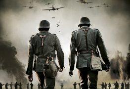 """Plakat von """"Prisoners of War"""""""