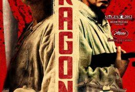 """Plakat von """"Dragon"""""""