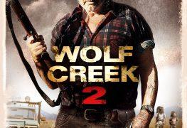 """Plakat von """"Wolf Creek 2"""""""