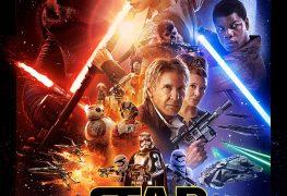 """Plakat von """"Star Wars: Episode VII - Das Erwachen der Macht"""""""