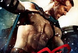 "Plakat von ""300: Rise of an Empire"""