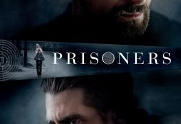 """Plakat von """"Prisoners"""""""