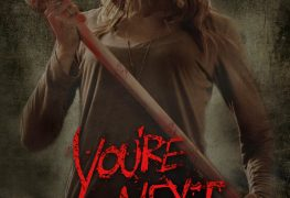 "Plakat von ""You're Next"""
