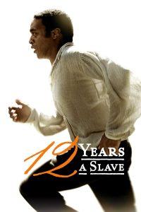 """Plakat von """"12 Years a Slave"""""""