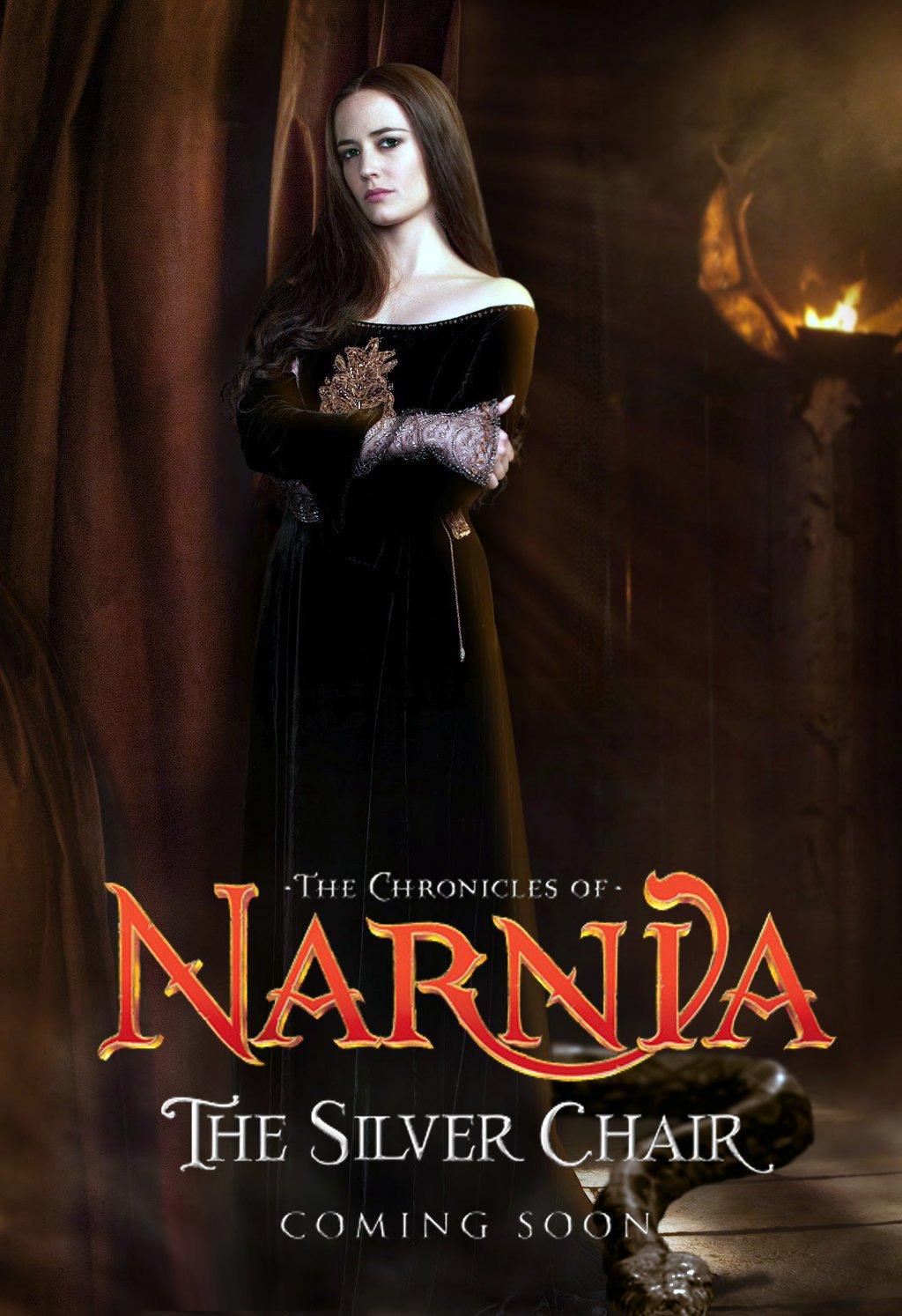 Die Chroniken von Narnia Der silberne Sessel 2017