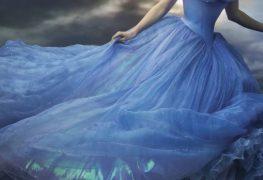 """Plakat von """"Cinderella"""""""