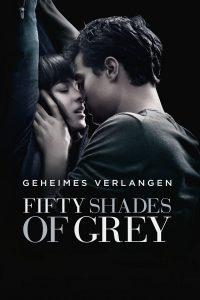 """Plakat von """"Fifty Shades of Grey - Geheimes Verlangen"""""""