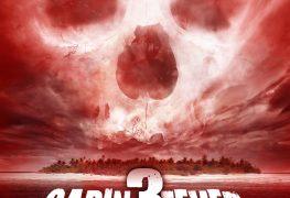 """Plakat von """"Cabin Fever 3 - Patient Zero"""""""