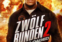 """Plakat von """"Zwölf Runden 2"""""""