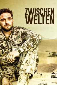 """Plakat von """"Zwischen Welten"""""""