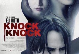 "Plakat von ""Knock Knock"""