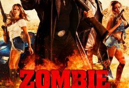"""Plakat von """"Zombie Hunter"""""""