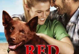 "Plakat von ""Red Dog"""