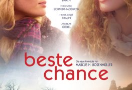 """Plakat von """"Beste Chance"""""""
