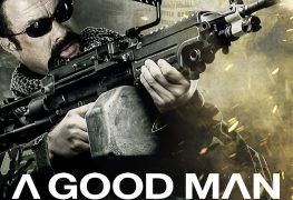 "Plakat von ""A Good Man"""