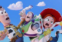 """Filmbilder von """"Toy Story 4"""""""