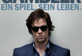 """Plakat von """"The Gambler"""""""