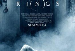 """Plakat von """"Rings"""""""