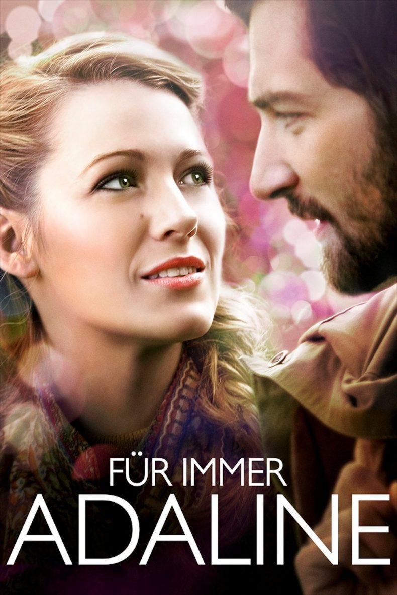 """Plakat von """"Für immer Adaline"""""""