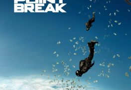 "Plakat von ""Point Break"""