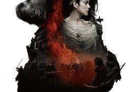 """Plakat von """"Macbeth"""""""