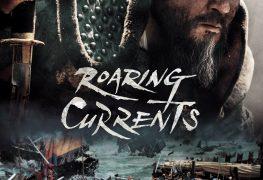"""Plakat von """"Der Admiral - Roaring Currents"""""""