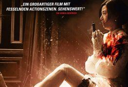 """Plakat von """"Assassination"""""""