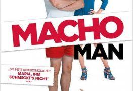 """Plakat von """"Macho Man"""""""
