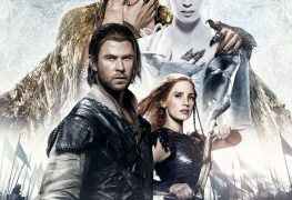 "Plakat von ""The Huntsman & the Ice Queen"""