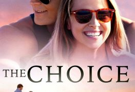 "Plakat von ""The Choice"""