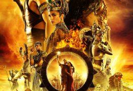 """Plakat von """"Gods of Egypt"""""""