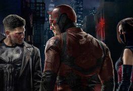 Daredevil: Trailer, Poster und Netflix-Termin zur 2. Staffel
