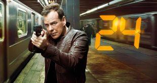 24 – Legacy: Corey Hawkins beerbt Kiefer Sutherland