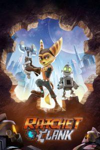 """Plakat von """"Ratchet & Clank"""""""