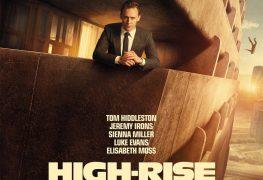 """Plakat von """"High-Rise"""""""